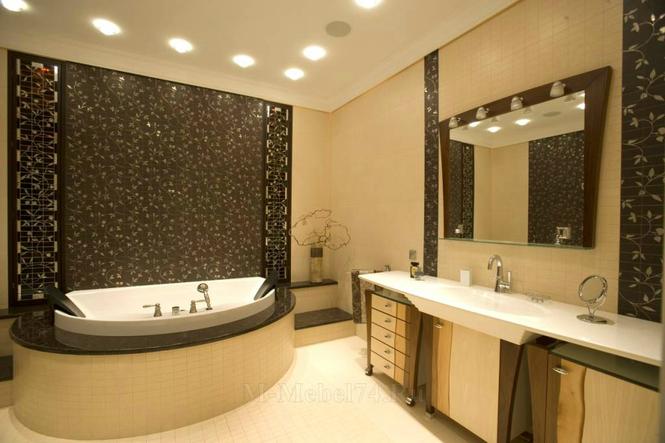 Ванная комната своими руками с чего начать